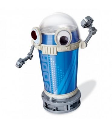 4M KidzLabs- Maak je eigen Blikjesrobot